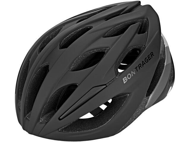 Bontrager Starvos MIPS CE - Casque de vélo Homme - noir
